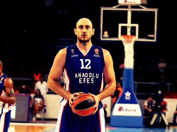 TBL: Krstic guida l'Efes alla vittoria, Trabzonspor battuto 70-66