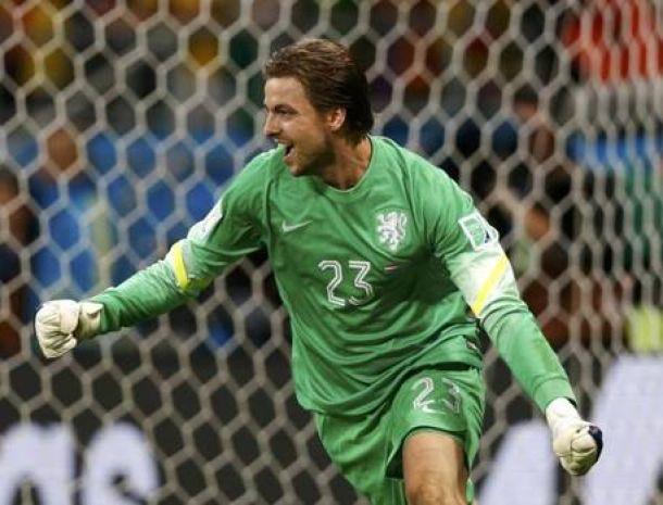 Krul para i rigori e l'Olanda è in semifinale, Costa Rica a casa con onore