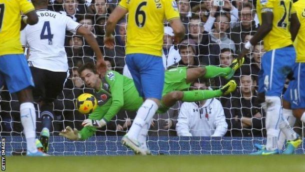 Tottenham Hotspur vs Newcastle United: Resurgent Geordies head to inconsistent Spurs