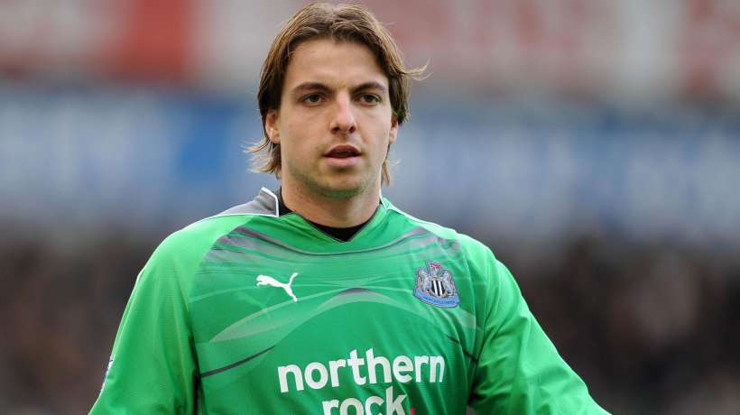 Newcastle dit merci à Krul