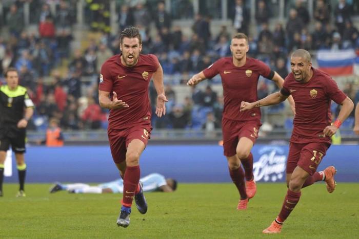 "Giudice Sportivo - Stangato Strootman: ""condotta antisportiva"", salta Milan e Juve"