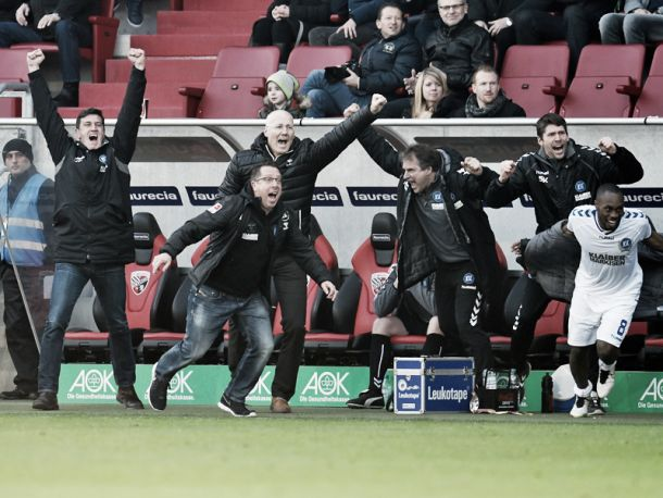 Karlsruher SC - 1. FC Kaiserslautern Preview: Red Devils aim to break away from promotion rivals