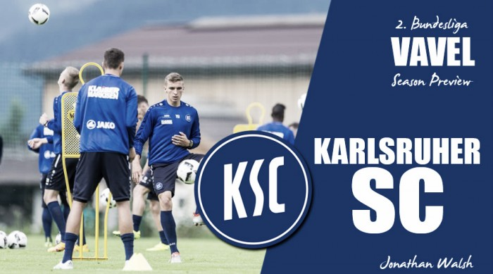 Karlsruher SC - 2. Bundesliga 2016-17 Season Preview: Oral hoping for fast start as KSC boss