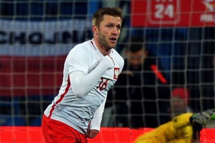 La Polonia supera una combattiva Serbia: 1-0 grazie aBlaszczykowski