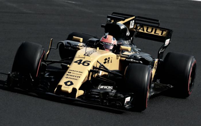 Robert Kubica, una opción más en la lista de Williams