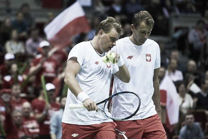 Davis Cup: Poland vs Germany world group playoff preview