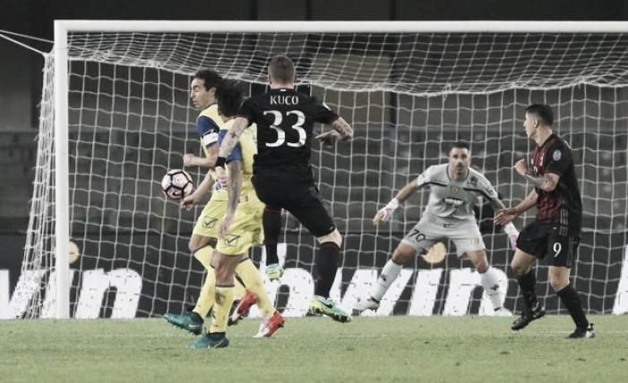 Il Milan e il pressing organizzato in avanti. Così nascono i gol di Kucka e Niang
