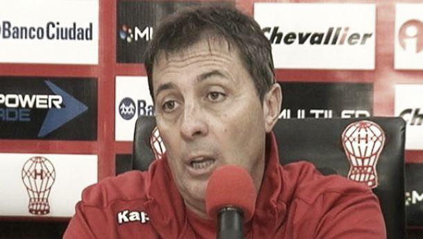 """Kudelka: """"Este equipo no me representa"""""""