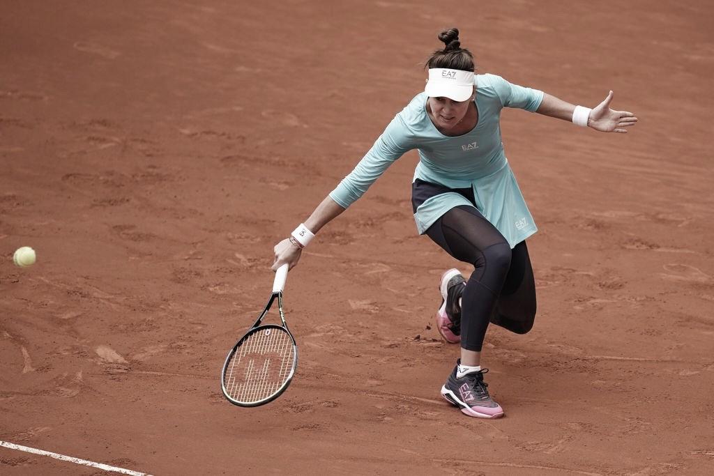 Atual campeã, Bertens cai para Kudermetova em Madrid; Jabeur vira contra Stephens