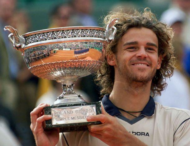 De Guga à Bellucci: a história do Brasil em Roland Garros