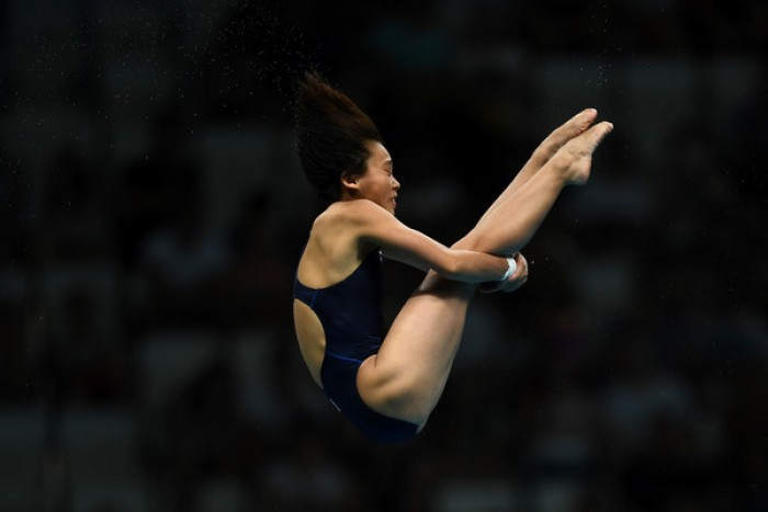Universiadi Taipei 2017 - Tuffi, Italia di bronzo nel sincro misto da 3 metri