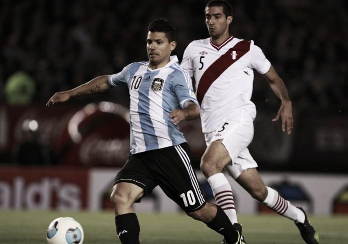 Previa Argentina - Perú: a ganar en Lima