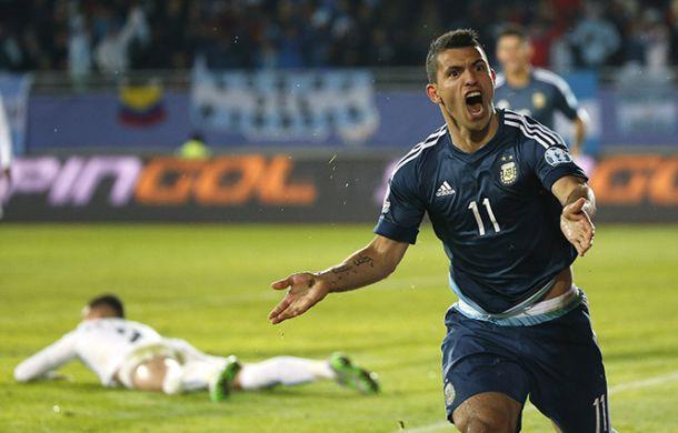 Copa América: ecco i top delle prime gare
