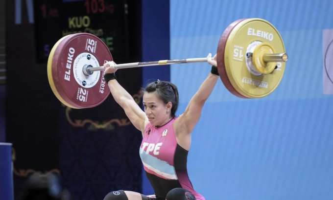 Summary of Olympic Weightlifting Finals Women's 59 kgs in Tokyo 2020