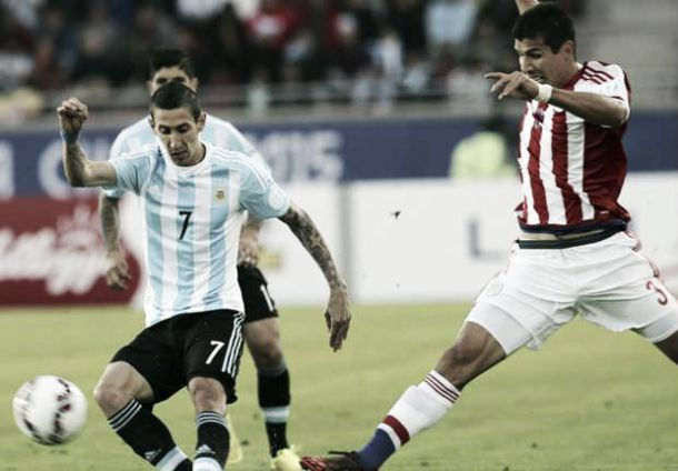 Argentina vs. Paraguay Copa America Semifinal Preview: Rematch for a spot in the final
