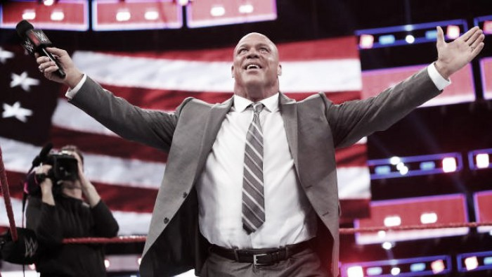 WWE 24- Kurt Angle:Homecoming Review