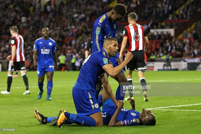 Leicester City vs Sheffield United Preview: Foxes host the Blades in search of a place in the FA Cup Quarter Finals