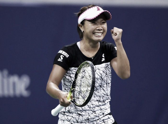 US Open: Kurumi Nara shocks Svetlana Kuznetsova for first top-10 win in her career