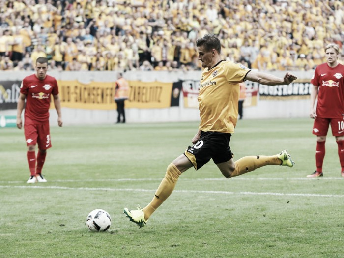 DFB-Pokal First Round: Leipzig the big casualty in Saturday's games