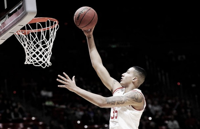 2017 NBA Draft: What Kyle Kuzma has to offer