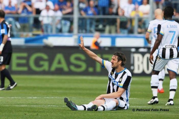 Udinese - Passata la paura, è ora di fare le pulizie