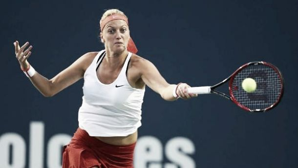 WTA New Haven: affare ceco in finale
