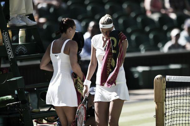 Wimbledon pierde a su reina