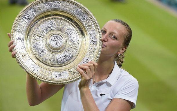 The Mystery of Petra Kvitova