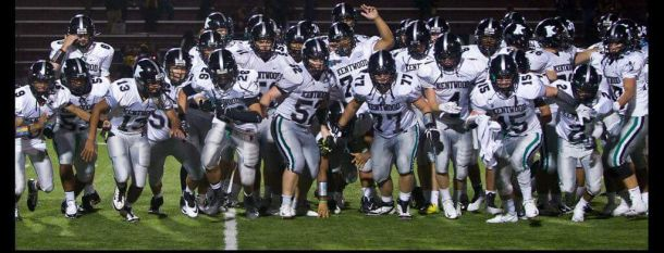 Kentwood Conquerors Poised For Deep Playoff Run