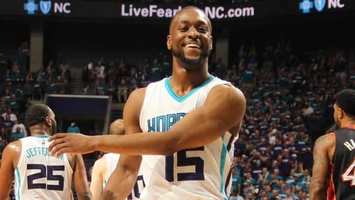 NBA - Walker e Lin lanciano Charlotte, gli Hornets impattano la serie contro Miami