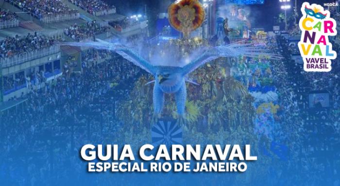 Guia CarnaVAVEL: saiba tudo sobre o desfile do Grupo Especial do Rio