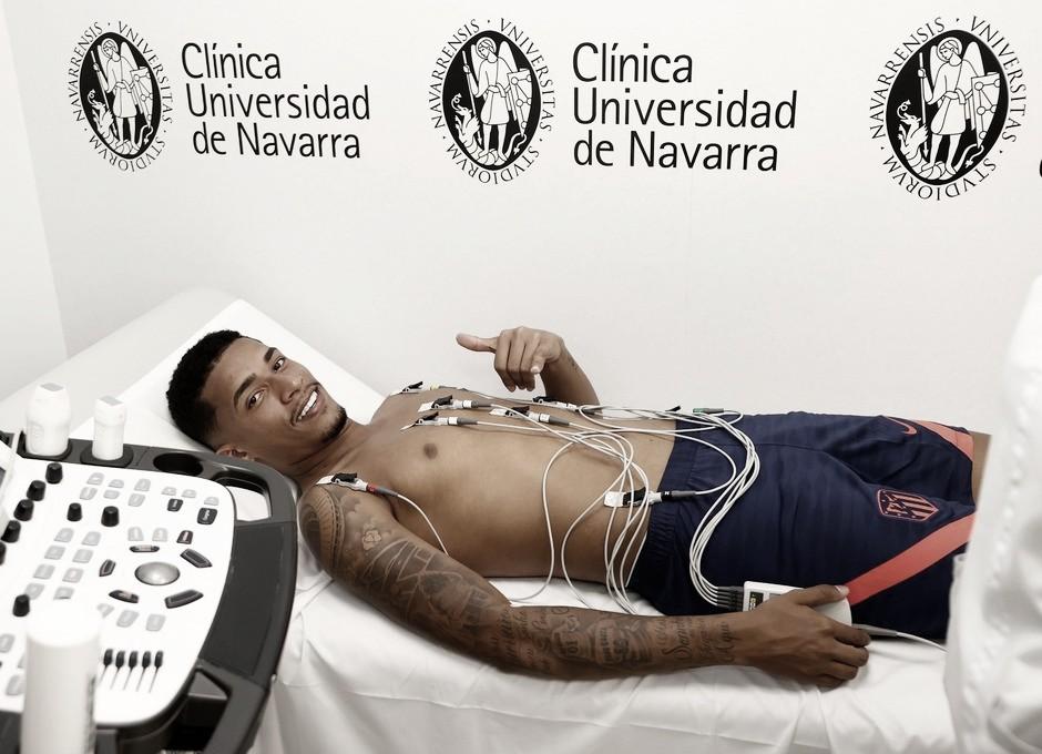 Marcos Paulo se pierde la pretemporada por lesión