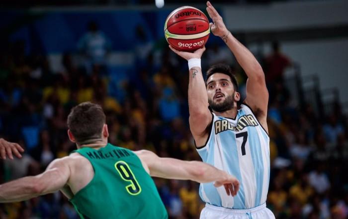Rio 2016, l'Argentina batte il Brasile dopo due tempi supplementari