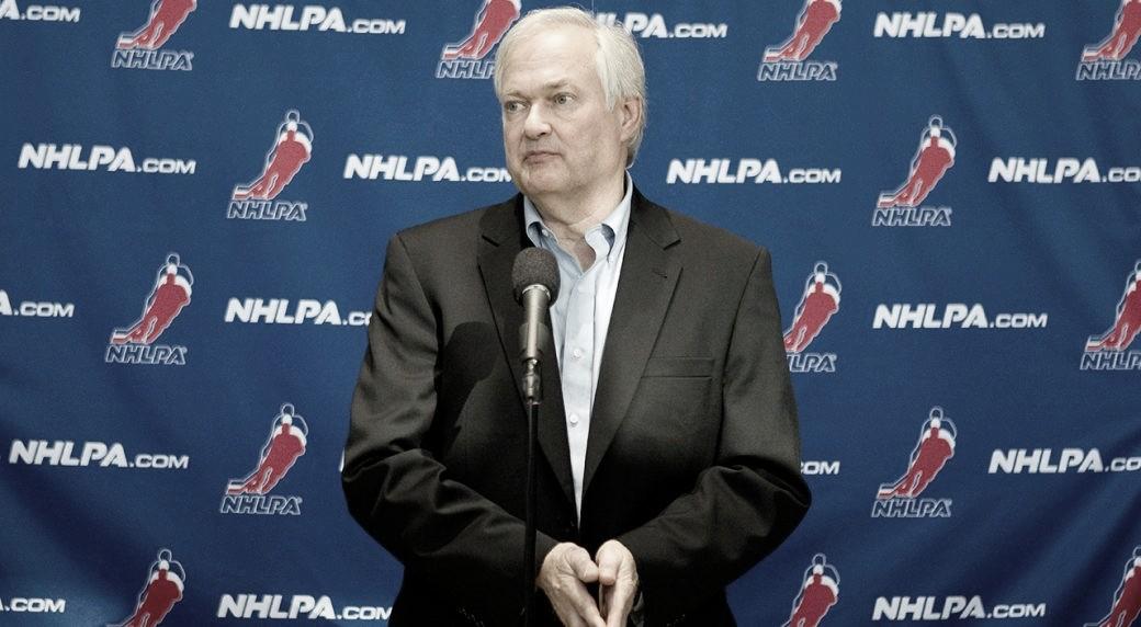 NHL y NHLPA, en negociaciones para el futuro