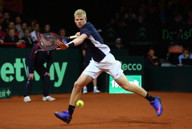 Coppa Davis 2015: le dichiarazioni di Murray, Bemelmans e rispettivi capitani