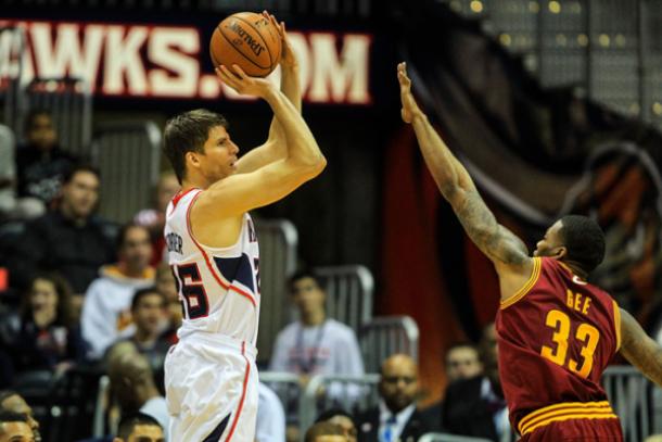 """Atlanta Hawks, Kyle Korver: """" E' il miglior momento della mia carriera """""""