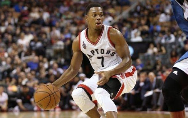 Kyle Lowry Dictates Toronto Raptors' Success