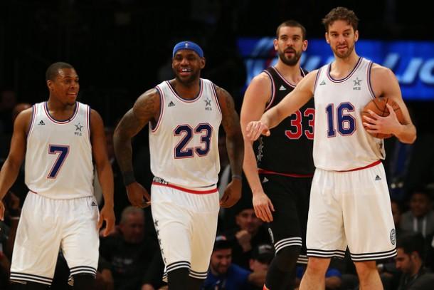NBA, il ritorno dell'Est?
