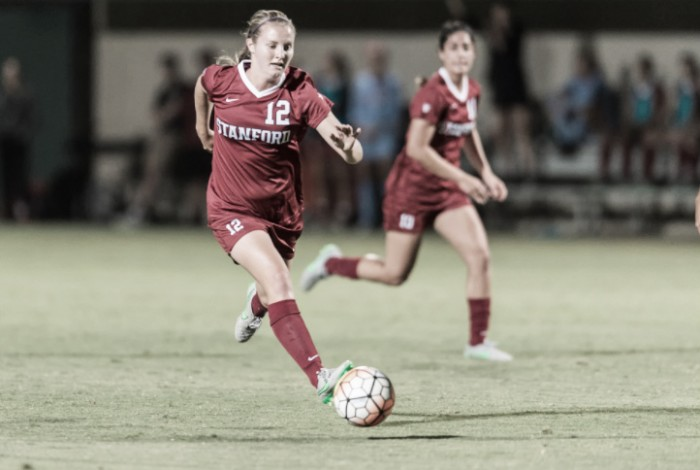 VAVEL USA Exclusive: Kyra Carusa a bright young leader for the future of Stanford