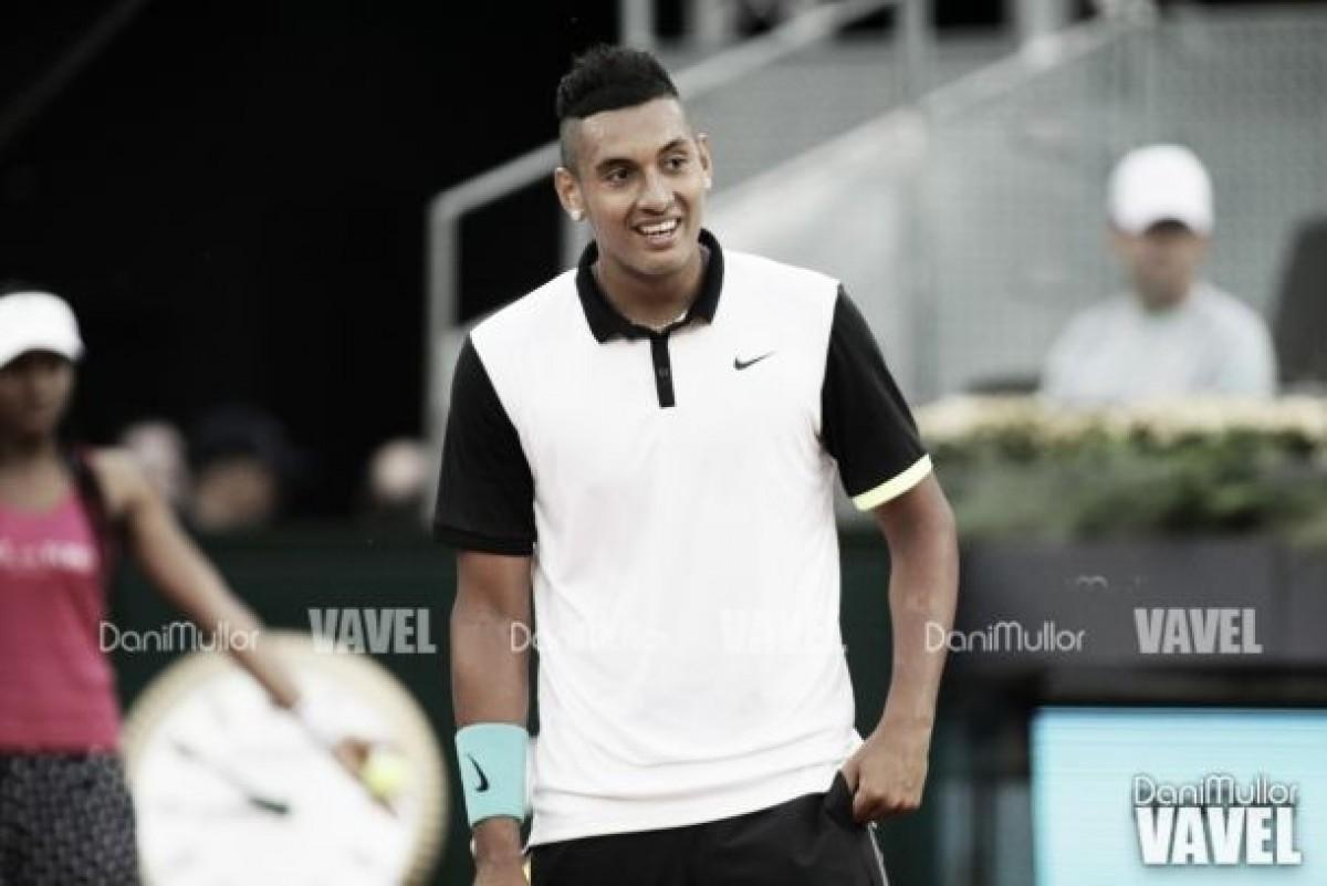 ATP Queen's - Cilic vs Kyrgios, a seguire Djokovic