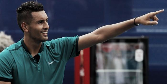 Nick Kyrgios conquista seu segundo título ATP em Atlanta
