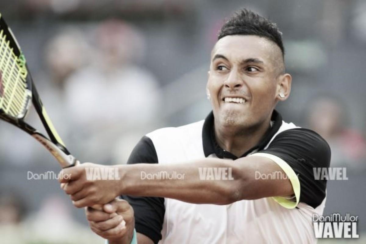 ATP Queen's: Kyrgios vince ancora, avanza Djokovic