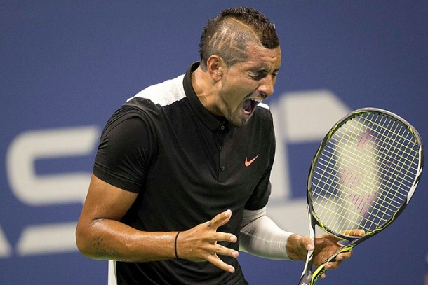 Roger Rasheed Interested In Working With Nick Kyrgios