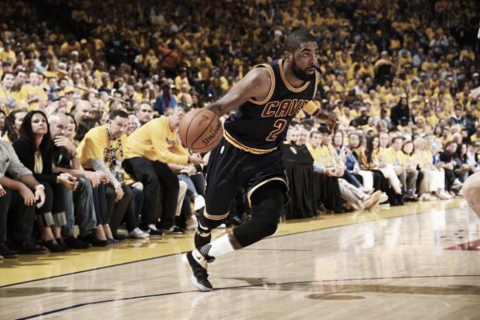 Nba Finals, Cleveland costretta ad alzare il ritmo in gara-2