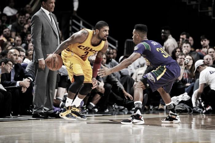 Nba, Cleveland in scioltezza sui Pelicans. I Mavs passano a Memphis dopo un overtime