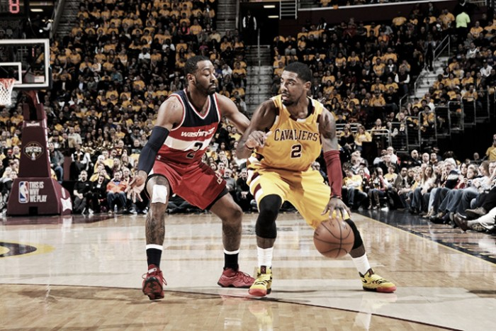 Nba, Cleveland in scioltezza sui Wizards (108-83)