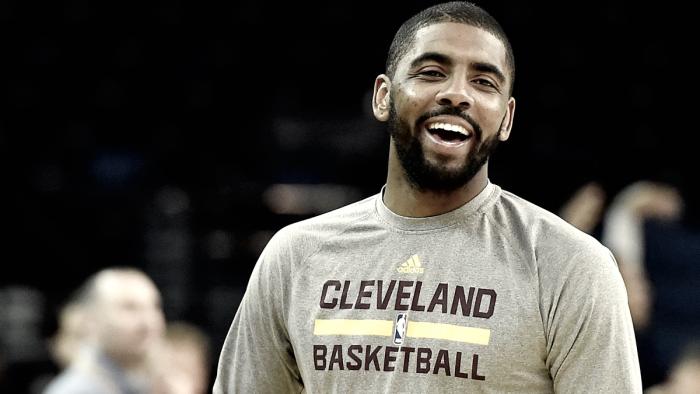 NBA - I Suns puntano Kyrie Irving