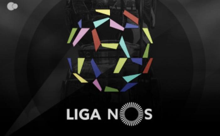 Liga NOS: Antevisão da 4ª Jornada