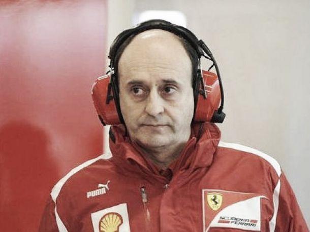 À procura de potência, Ferrari despede Marmorini e testa solução inovadora
