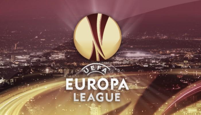 Liga Europa: Sp.Braga e V.Guimarães com sortes diferentes